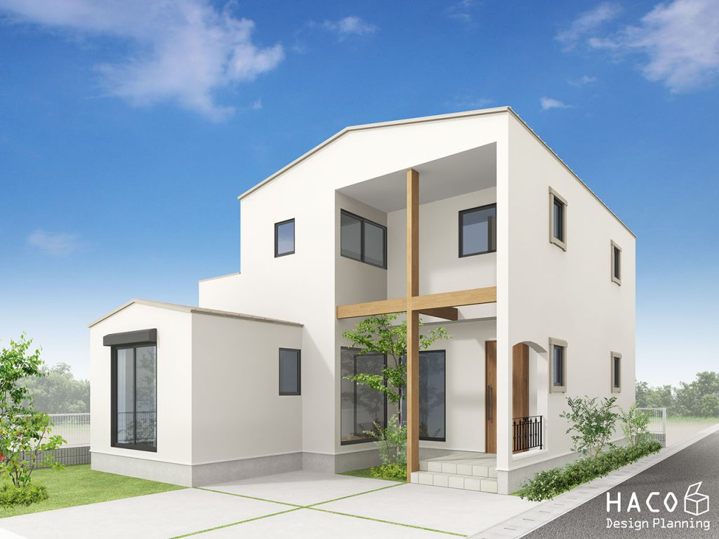 彦根市戸建て住宅