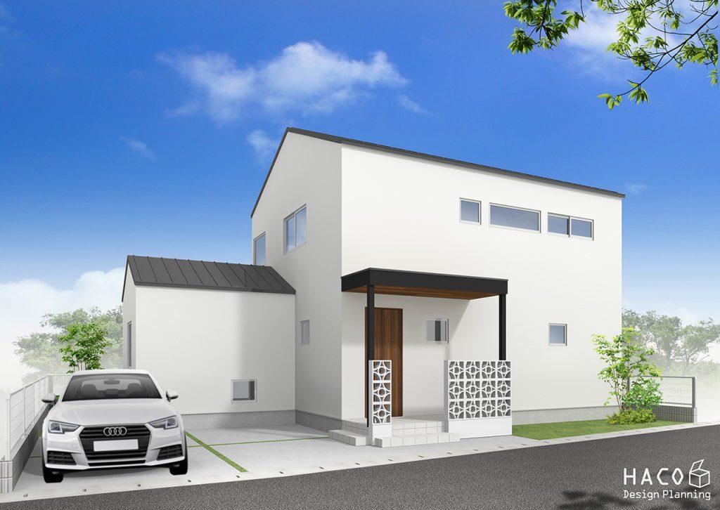 彦根市野瀬の家