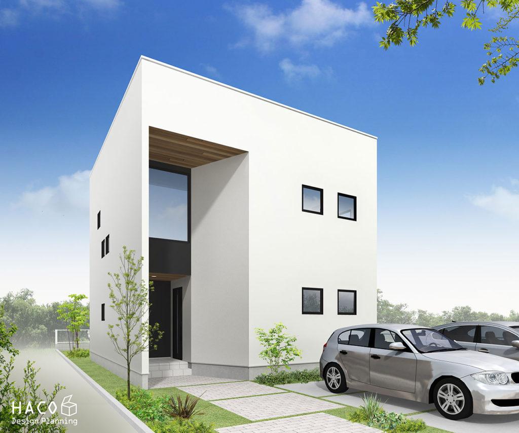 滋賀 設計士 住宅 滋賀県近江八幡市 戸建て住宅
