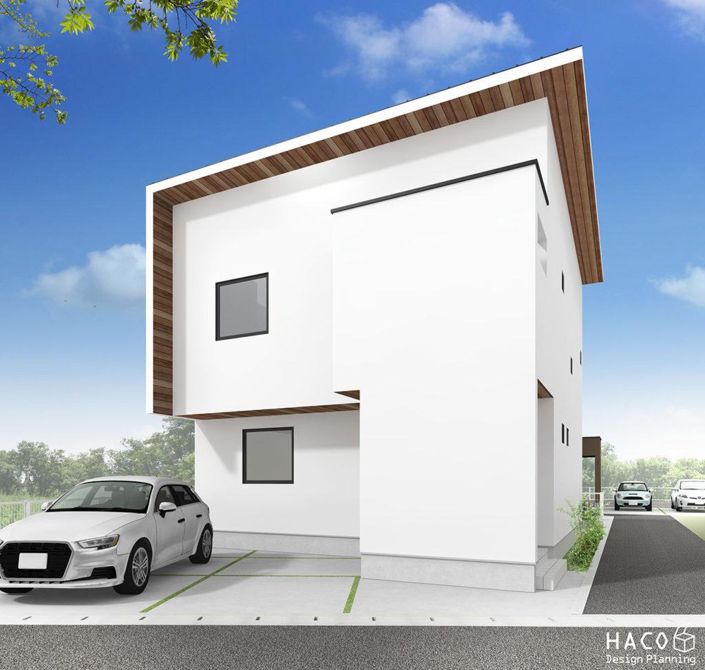 滋賀 設計士 住宅 滋賀県草津市 戸建て住宅