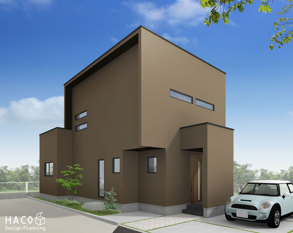 滋賀県草津市 戸建て住宅