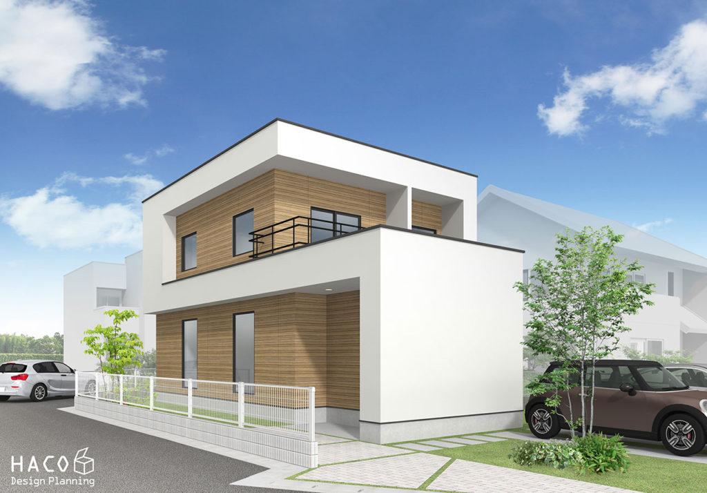 守山市 戸建て住宅